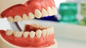 Na drukarkach 3D stworzysz nawet zęby