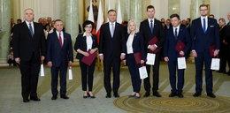 Rekonstrukcja rządu PiS. Kto został nowym ministrem?