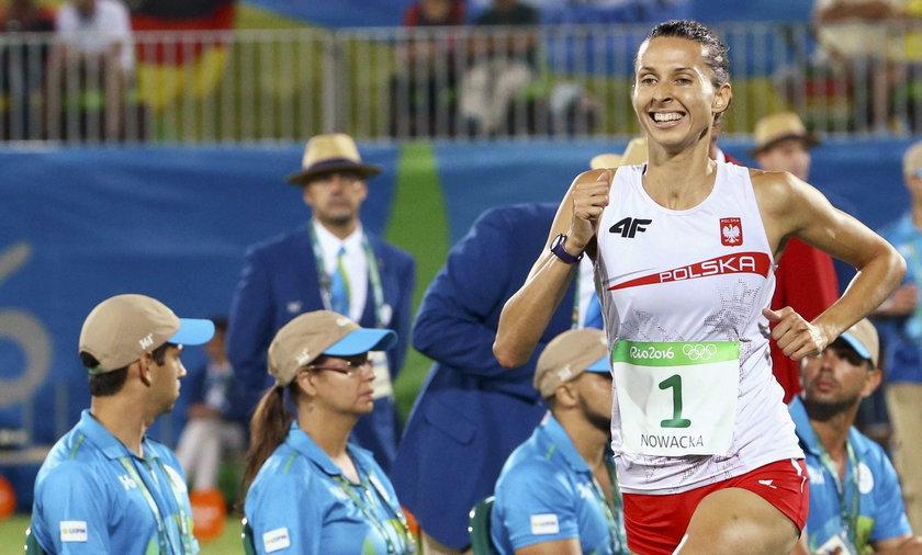 Rio 2016: Oktawia Nowacka z brązowym medalem w pięcioboju nowoczesnym
