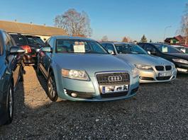Kupujemy auto z ogłoszenia - Audi A6 2.4 - pułapka czy okazja?