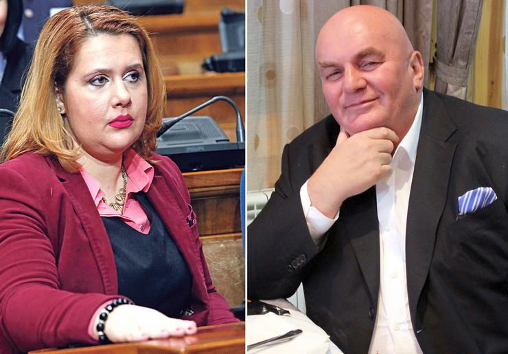 Dušica Stojković i Palma