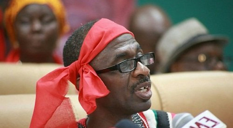 We'll continue politicising COVID-19 until Akufo-Addo and his appointees are tested – Asiedu Nketia
