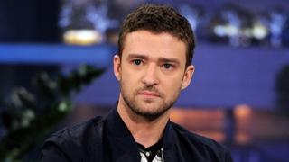 Justin Timberlake (fot. getty images)