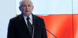 Kaczyński do Polaków w Anglii: Wracajcie do kraju