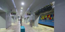 Zniszczone szyny drugiej linii metra. Co nam grozi