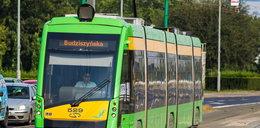 Co dalej z trasą tramwajową na Naramowice?