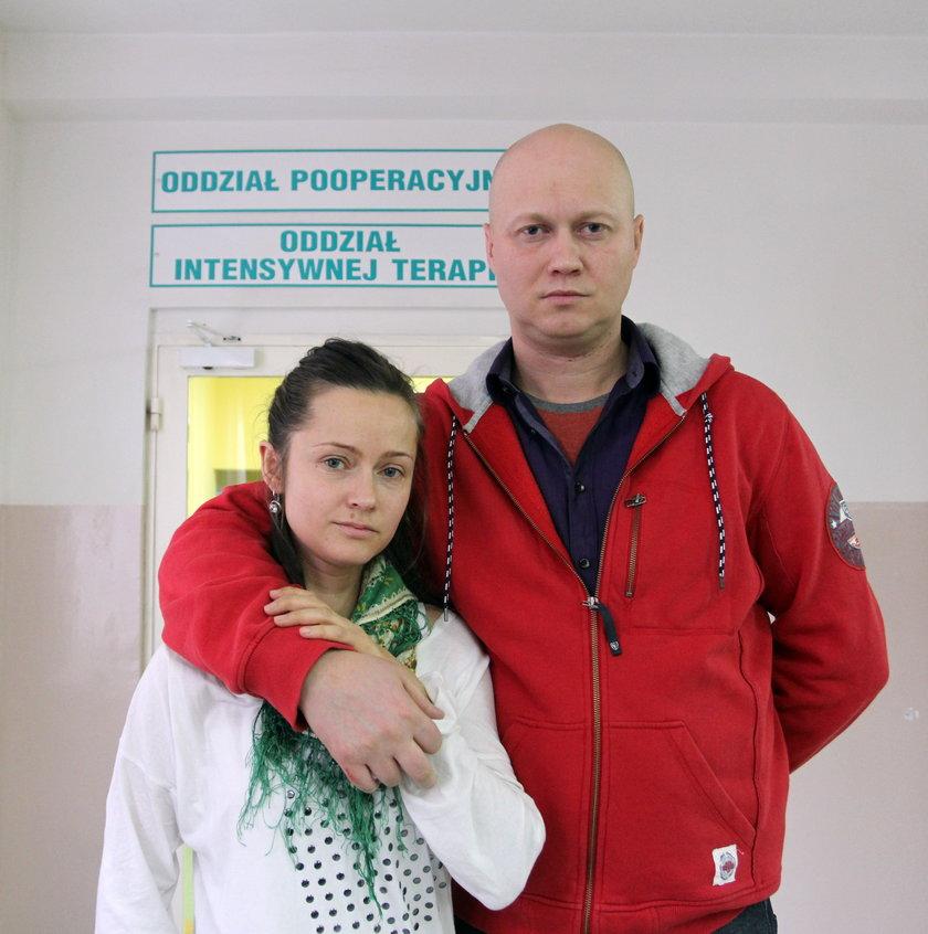 Lekarze nie przyjęli Bolusia do szpitala. Maluch zmarł. Jest decyzja sądu