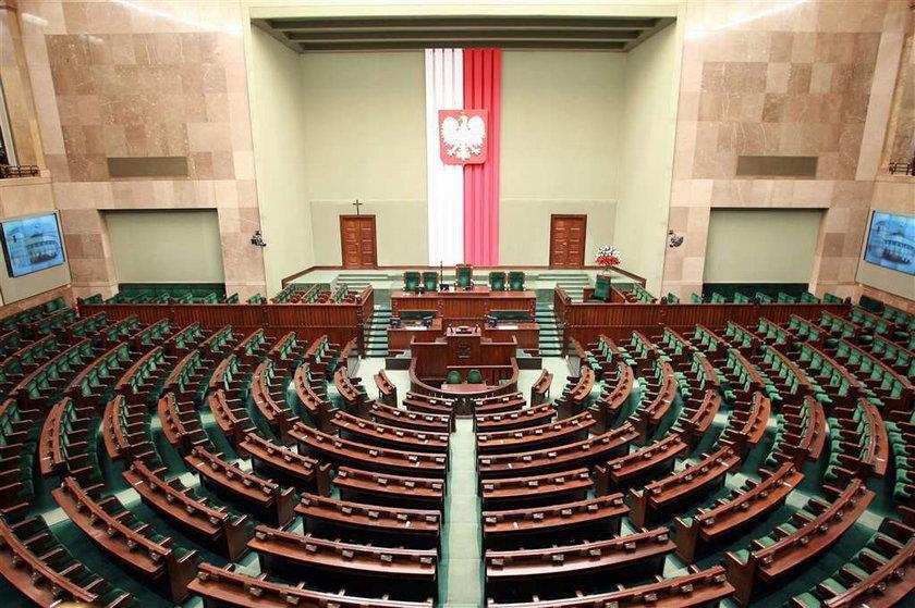 Wybieramy parlament