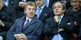 Żona przeszkodzi Bońkowi zostać szefem UEFA?