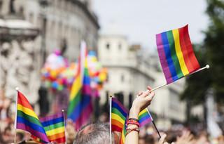 Wybory 2019: Kto za równością osób LGBT? Liderzy Lewicy nie określili swoich poglądów [PODCAST]