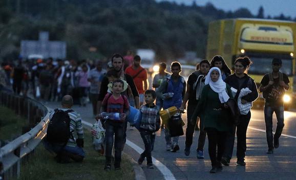Saudijci izbeglicama
