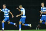 FK Sloboda, FK Borac