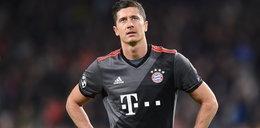 Lewandowski znowu skrzywdzony