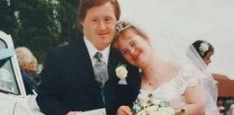 Smutny los małżeństwa z zespołem Downa. Rozdzielą ich po 24 latach?