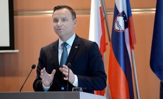 Magierowski: Prezydent nie widzi potrzeby zwoływania RBN