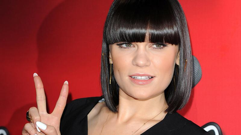 Jessie J (fot. Getty Images)