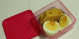Uważaj na plastikowe pudełka na jedzenie!