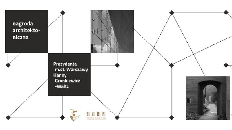 Nagroda Architektoniczna Prezydenta Warszawy