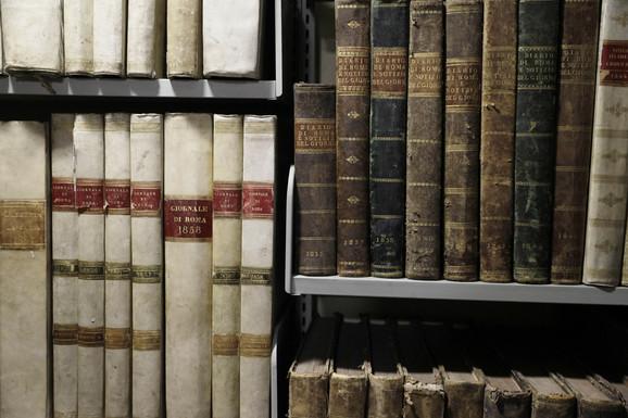Vatikan otvara za javnost arhive o papi Piju XII