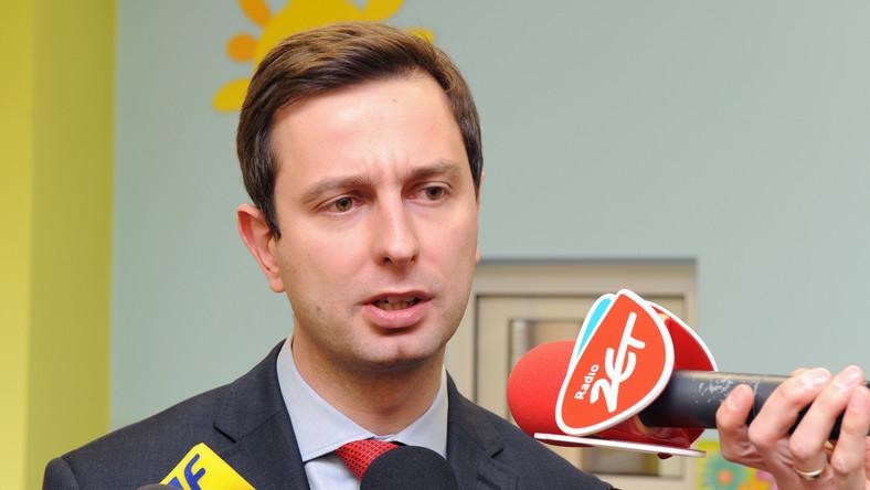Minister pracy krytykuje raport fundacji Maciuś