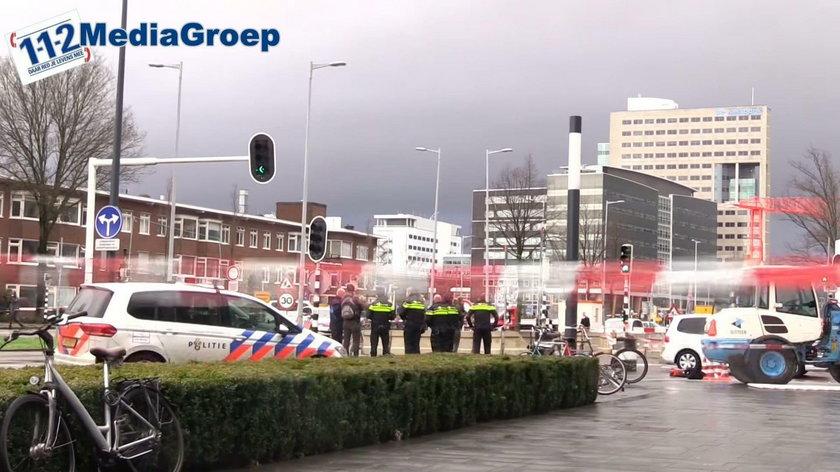 Łukasz S. za zabójstwo kobiety w Holandii został skazany na 3 lata więzienia