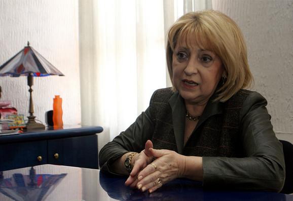 Slavica Đukić Dejanović