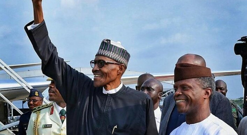 Onu, South-East APC leaders drum up support for Buhari's re-election
