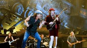 AC/DC zagra na Stadionie Narodowym