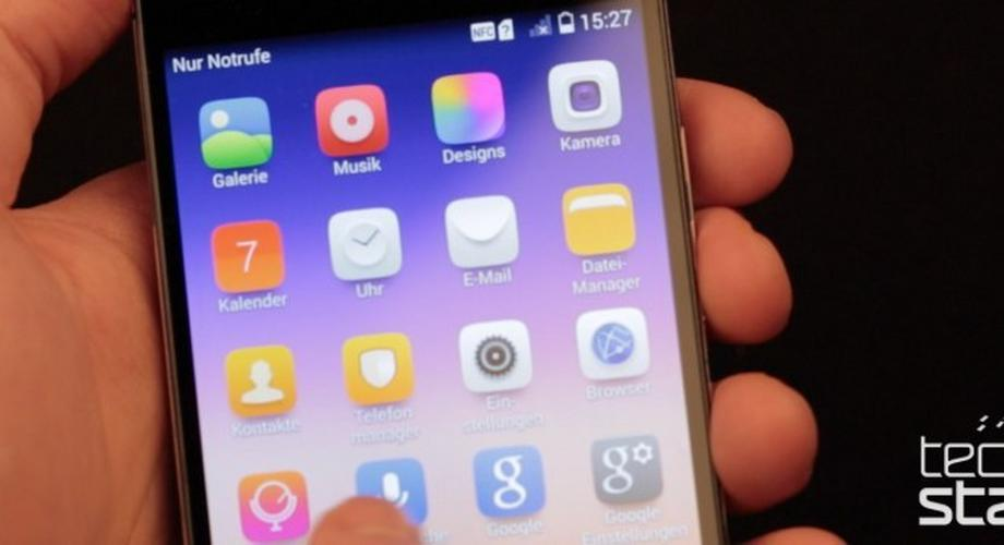 Auch Huawei schummelt beim Benchmark-Test