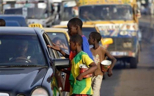 Streetism: How The Ghanaian's 'Generosity' Worsens It.