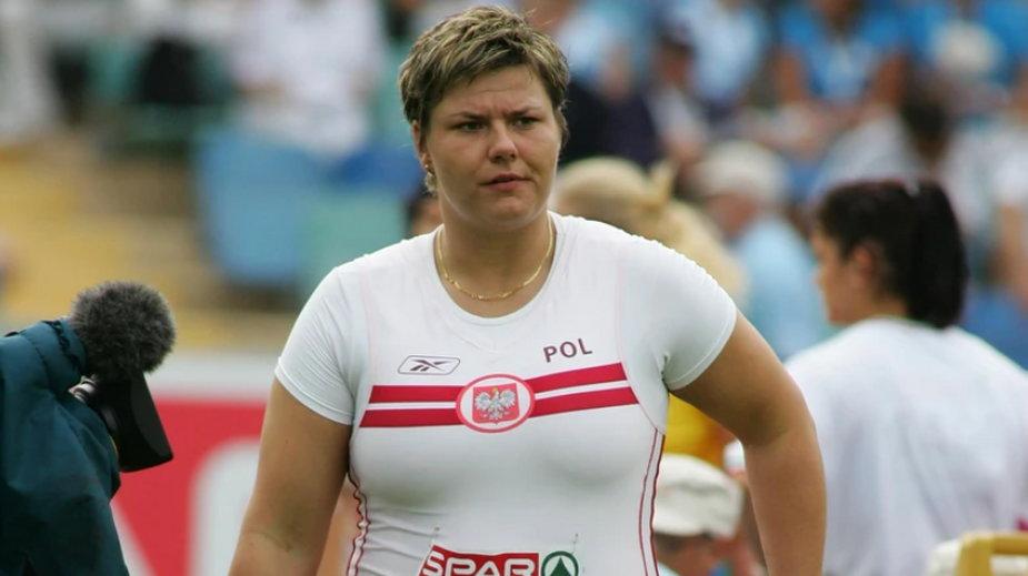 Kamila Skolimowska