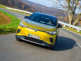 ID.4 – to auto zmieni Volkswagena