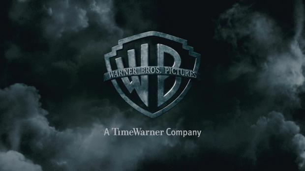Warner Bros. - logo