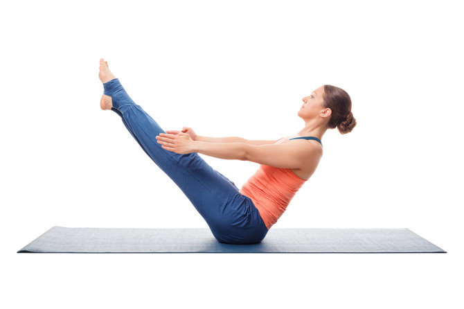 Otkrijte joga čamac