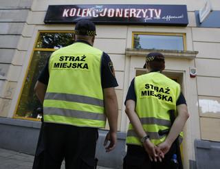 Nowe uprawnienia dla straży miejskiej