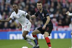"""HRVATI OSTALI U SUZAMA """"Vatreni"""" posle preokreta pali na Vembliju, Englezi se bore za trofej u Ligi nacija"""