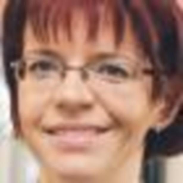 Magdalena Życzkowska-Jóźwiak, radca prawny Fot. Wojciech Górski