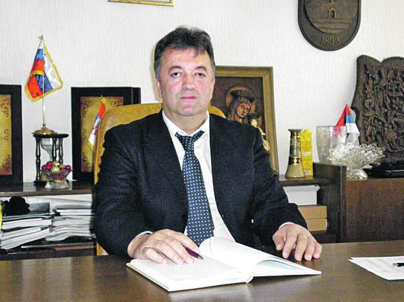 Nije se pojavio ni na jednom ročištu, iako je optužen za seksualno uznemiravanje: Milutin Jeličić Jutka