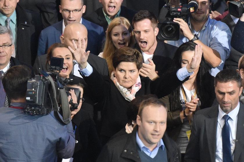 Debata wyborcza liderów online