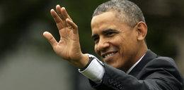 Obama w Polsce. Będzie rozmawiał z...