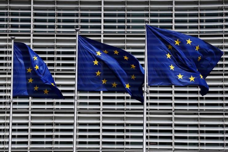 EU evropska komisija