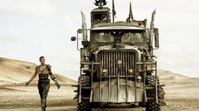 Szaleńcza jazda Mad Maxa i Furiosy już na płytach