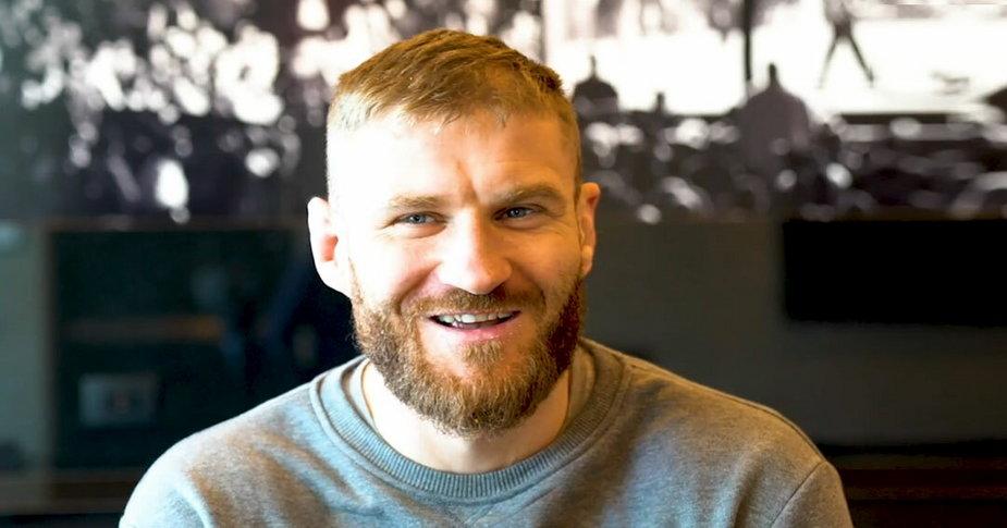 Błachowicz pokrzyżował plany UFC: Już nigdy nie zobaczymy walki Adesanya vs Jon Jones