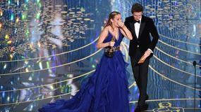 Oscary 2016: tak cieszyli się zwycięzcy! Zobacz zdjęcia laureatów