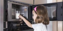 To potrafi kuchenka mikrofalowa! 6 niewiarygodnych zastosowań