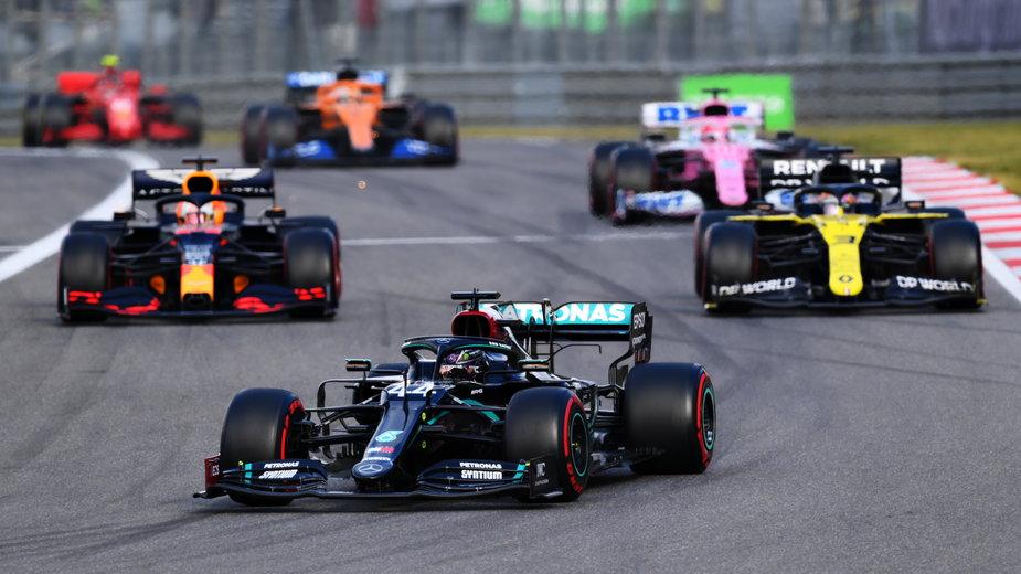 Grand Prix Formuły 1