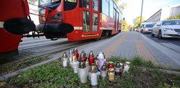 17-latka zginęła dwa kroki od szkoły. Wzruszający gest kolegów
