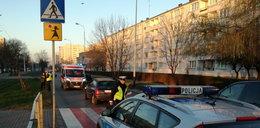 Statystyki są tragiczne! Polacy zabijają najwięcej pieszych w Europie