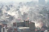 Meksiko, zemljotres, EPA - Edgar Cabalceta