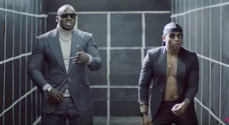 Khaligraph Jones speaks after new song with Otile was deleted from YouTube